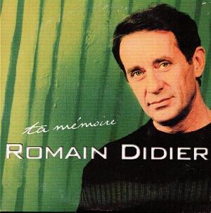 CD single Ta mémoire 1999